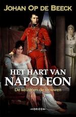 Het hart van Napoleon - Johan Op de Beeck (ISBN 9789492159571)