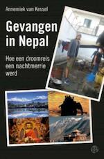 Gevangen in Nepal - Annemiek van Kessel (ISBN 9789462970267)