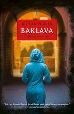 Baklava - Jet van Vuuren (ISBN 9789045210186)