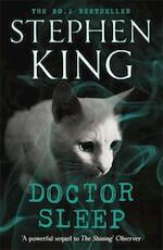 Doctor Sleep - Stephen King (ISBN 9781444761184)