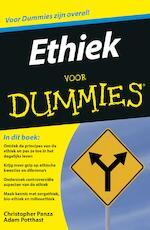 Ethiek voor Dummies - Christopher Panza (ISBN 9789045352503)