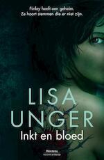 Inkt en bloed - Lisa Unger (ISBN 9789022332498)