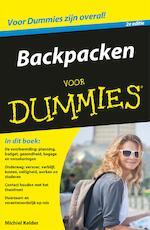 Backpacken voor Dummies - Michiel Kelder (ISBN 9789045352077)