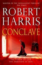 Conclave - Robert Harris (ISBN 9780091959173)