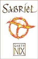 Sabriel - Garth Nix (ISBN 9780007137312)