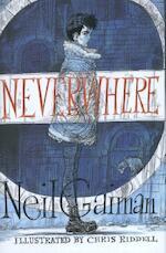 Neverwhere - Neil Gaiman (ISBN 9781472228413)