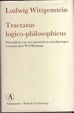 Tractatus logico-philosophicus - Ludwig Wittgenstein, Willem Frederik Hermans (ISBN 9789025350116)