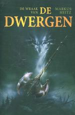 Dwergen 3 - De wraak van de dwergen - Markus Heitz (ISBN 9789024569519)