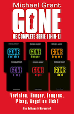 De complete serie (6-in-1) - Michael Grant (ISBN 9789000352760)