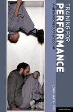 Training for Performance - John Matthews (ISBN 9781408129173)
