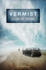 Vermist - Ellen De Vriend (ISBN 9789045208183)