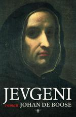 Jevgeni - Johan de Boose