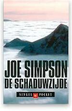 De schaduwzijde - J. Simpson (ISBN 9789041350336)