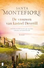 De vrouwen van kasteel Deverill - Santa Montefiore (ISBN 9789022577820)