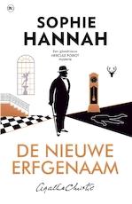 De nieuwe erfgenaam - Sophie Hannah (ISBN 9789044350753)
