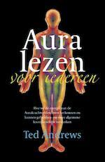 Aura lezen voor iedereen - Ted Andrews (ISBN 9789063782702)