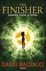 The Finisher 3 - David Baldacci (ISBN 9789025870713)
