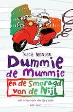 Dummie de mummie en de smaragd van de Nijl - Tosca Menten (ISBN 9789000346875)