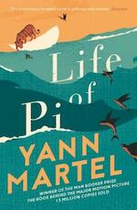 Life of Pi - Yann Martel (ISBN 9781782119210)
