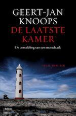 De vierde kamer - Geert-Jan Knoops (ISBN 9789460031700)
