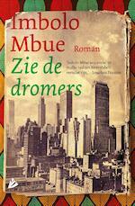 Zie de dromers - Imbolo Mbue (ISBN 9789048825592)