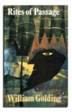 Rites of passage - William Golding (ISBN 9780571116393)