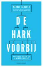 De hark voorbij - Harold Janssen (ISBN 9789047010036)