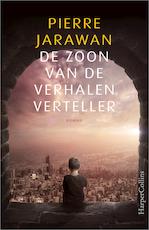 De zoon van de verhalenverteller - Pierre Jarawan (ISBN 9789402751444)