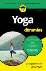 Yoga voor Dummies - Georg Feuerstein, Larry Payne (ISBN 9789045353319)