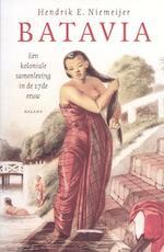 Batavia - H.E. Niemeijer (ISBN 9789050187237)