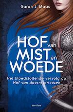 Hof van mist en woede - Sarah J. Maas (ISBN 9789000349852)