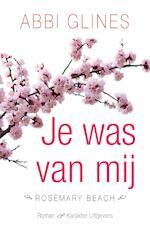 Je was van mij - Abbi Glines (ISBN 9789045208886)