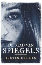 Stad van spiegels - Justin Cronin (ISBN 9789023425489)