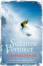 Lawinegevaar - Suzanne Vermeer (ISBN 9789044975444)