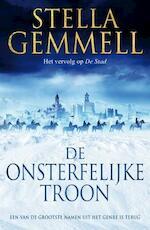 De Onsterfelijke Troon - Stella Gemmell (ISBN 9789024560035)