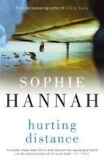 Hurting Distance - Sophie Hannah (ISBN 9780340840344)