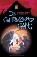 De geheimzinnige gang - Neal Shusterman (ISBN 9789000345960)