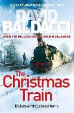 Christmas Train - David Baldacci (ISBN 9781509821686)