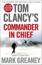 Commander in Chief - Tom Clancy (ISBN 9781405922197)