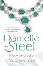 Property of a Noblewoman - Danielle Steel (ISBN 9780552166287)