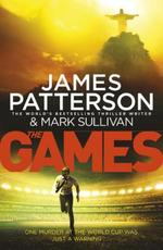 The Games - James Patterson (ISBN 9780099594499)