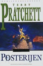 Posterijen - T. Pratchett (ISBN 9789022544150)