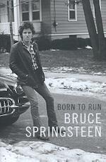 Born to Run - Bruce Springsteen (ISBN 9781471157790)