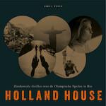 Holland House - Sarah Prins (ISBN 9789046170519)