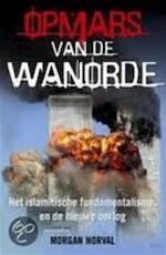 Opmars van de wanorde - Morgan Norval, F. Bakker (ISBN 9789038912462)