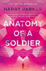 Anatomy of a Soldier - Harry Parker (ISBN 9780571325832)