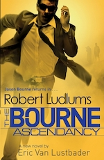 Bourne ascendancy - Ludlum R (ISBN 9781409149293)