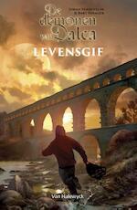 De demonen van Dalca - Levensgif - Vandevelde Johan, Bart Vermeer (ISBN 9789461315342)