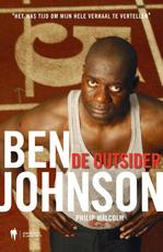 Ben Johnson : De Outsider - Philip Malcolm, Ben Johnson (ISBN 9789089316684)