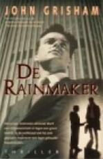 De Rainmaker - John Grisham (ISBN 9789022982266)